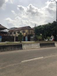 House for sale Along Herbert Macaulay Way, Yaba. Yaba Lagos