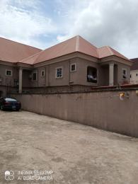 House for sale behind victory estate Ago palace Okota Lagos