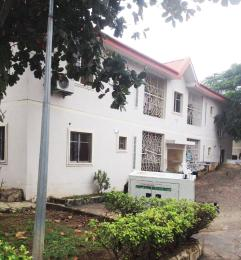 3 bedroom Flat / Apartment for sale Haven estate after kado fish market Life Camp Abuja