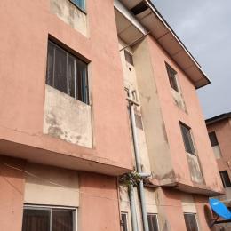 10 bedroom Blocks of Flats House for sale Starlight hotel Ipakodo Ikorodu Lagos