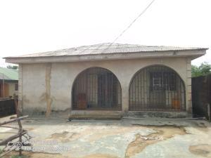 5 bedroom Blocks of Flats House for sale Road 5,Oga oloye Igbogbo Ikorodu Lagos