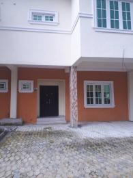 4 bedroom Terraced Duplex House for rent Paradise Estate Chevron Drive Lekki Garden chevron Lekki Lagos