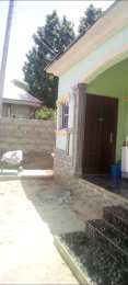 4 bedroom Detached Bungalow House for sale Happy street off Rukpokwu road Rupkpokwu Port Harcourt Rivers