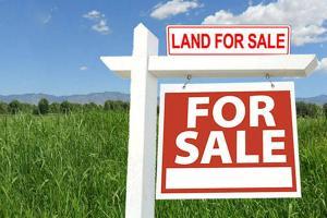 Land for sale Ijegun Satellite Town Apapa Lagos