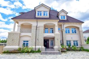 10 bedroom Massionette House for sale Maitama Abuja