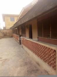 10 bedroom Detached Bungalow House for sale Alh Ajisegiri Street Alowonle ,   Abeokuta Ogun