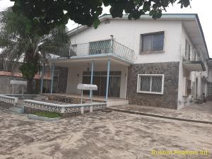 10 bedroom Detached Duplex House for sale Ita Oshin Abeokuta Ogun