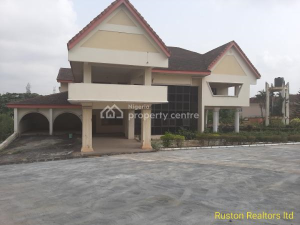 10 bedroom Detached Duplex House for rent Iyaganku Gra Iyanganku Ibadan Oyo