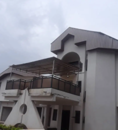 10 bedroom Detached Duplex House for sale Ihama - GRA Benin City Oredo Edo