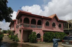 10 bedroom House for sale Unity Estate Festac Amuwo Odofin Lagos