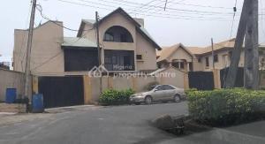 10 bedroom Semi Detached Duplex House for sale          Ogudu GRA Ogudu Lagos