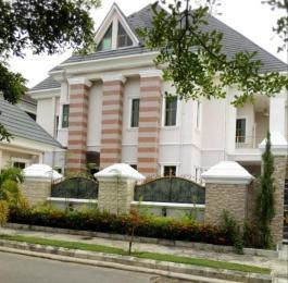 10 bedroom Massionette for sale Maitama Abuja