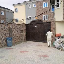 3 bedroom Flat / Apartment for sale - Omole phase 2 Ojodu Lagos