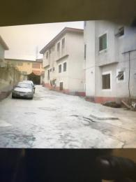 Blocks of Flats House for sale Off college Ogba Lagos