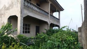 10 bedroom Blocks of Flats House for sale OFIN ROAD IGBOGBO  Igbogbo Ikorodu Lagos