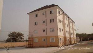 Office Space Commercial Property for sale By Whiteplains School, off Mike Akhigbe Road  Dakibiyu Abuja