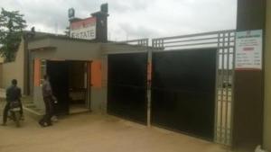 Residential Land for sale Golden Heritage Estate, Mowe Mowe Obafemi Owode Ogun
