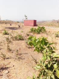 Residential Land Land for sale Behind Gateway Shoprite on Airport Road, Pyakassa. Pyakassa Abuja