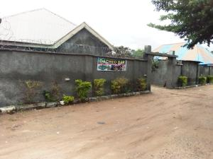 10 bedroom Hotel/Guest House Commercial Property for sale Close to Goshen and Redeem Camp, Keffi rd.  Mararaba Abuja