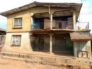 Shared Apartment Flat / Apartment for sale Just 5 minutes treck to UI Ibadan polytechnic/ University of Ibadan Ibadan Oyo