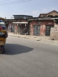 10 bedroom Shop Commercial Property for sale Apapa road Ebute Metta Yaba Lagos
