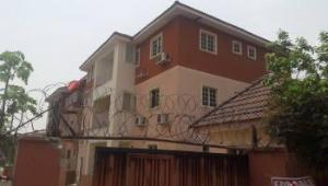 2 bedroom Flat / Apartment for sale No 10, Ukpo Close, Off Twon Brass Street Off Muhammed Buhari Way, Area 11, Garki 2 Abuja