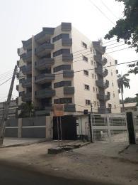3 bedroom Blocks of Flats House for sale AKIN OLUGBADE Akin Olugbade Victoria Island Lagos