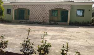 2 bedroom Semi Detached Bungalow House for sale BEHIND CUSTOMS QUARTERS, ALAMA ESTATE Kuje Abuja