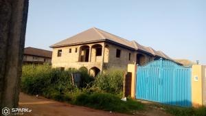 Blocks of Flats House for sale Eleshin, Off Ijede Road,  Ikorodu Lagos