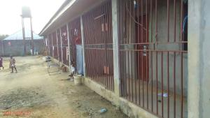 Self Contain Flat / Apartment for sale At Aluu, Behind Udss, Ikwerre Port Harcourt Rivers