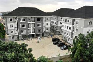 3 bedroom Self Contain Flat / Apartment for rent Ilupeju Estate Ilupeju industrial estate Ilupeju Lagos