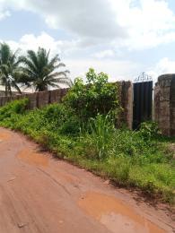 Mixed   Use Land for sale Ebo Gra Opposite Iyekogba Housing Estate Very Close To The Road Oredo Edo