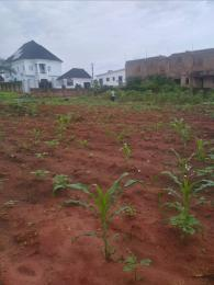 Serviced Residential Land Land for sale Airport Road  Oredo Edo