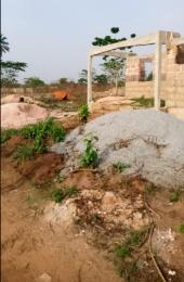 Residential Land Land for sale igbobi community Central Edo