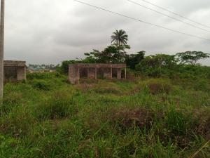 Mixed   Use Land for sale Along Sapele Road Bypass, Opposite Eagle Gas Plant, 500meter Away From Captain Hoss Tomato Company Oredo Edo