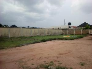 Land for sale igbinobaro street, off limit road, off ubor road GRA Oredo Edo