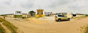 Residential Land for sale Behind Amen Estate Phase 1 Eleko Ibeju-Lekki Lagos