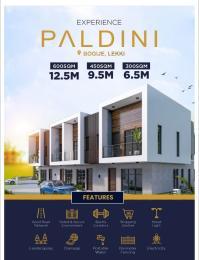 Residential Land Land for sale Bogije Ibeju-Lekki Lagos