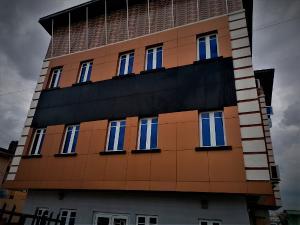 Office Space Commercial Property for rent Off Oregun/Opebi link bridge road Oregun Ikeja Lagos