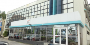Office Space Commercial Property for rent Allen  Abule Egba Lagos