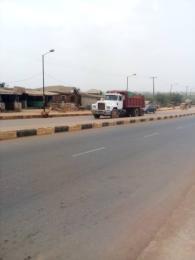 Commercial Land Land for sale Along Ayobo main road, major road. Ayobo Ipaja Lagos