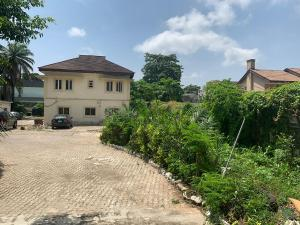 Land for sale Mobolaji Johnson  Old Ikoyi Ikoyi Lagos