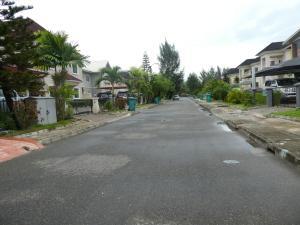 Serviced Residential Land Land for sale Chevron Drive chevron Lekki Lagos