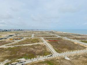 Serviced Residential Land Land for sale - Eko Atlantic Victoria Island Lagos