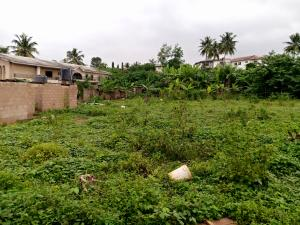 Residential Land Land for sale Osoba Close, Idi Ishin GRA  Jericho Ibadan Oyo