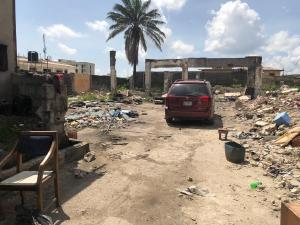 Mixed   Use Land Land for sale Industrial Avenue, Off Commercial Avenue, Sabo. Yaba. Sabo Yaba Lagos