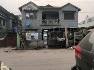 Land for sale Agnes, Sabo, ( Close to the Magistrate Court). Sabo Yaba Lagos