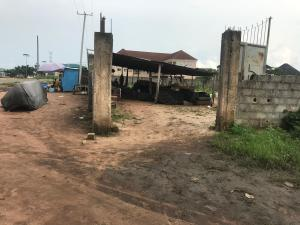 Commercial Land Land for rent Located in New Owerri  Owerri Imo