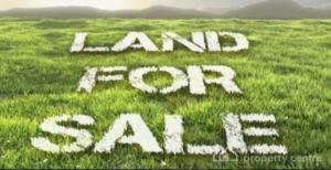 Land for sale Ago palace Okota Lagos