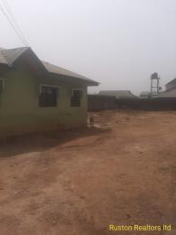 3 bedroom Residential Land Land for sale Aerodrome GRA Samonda Ibadan Oyo